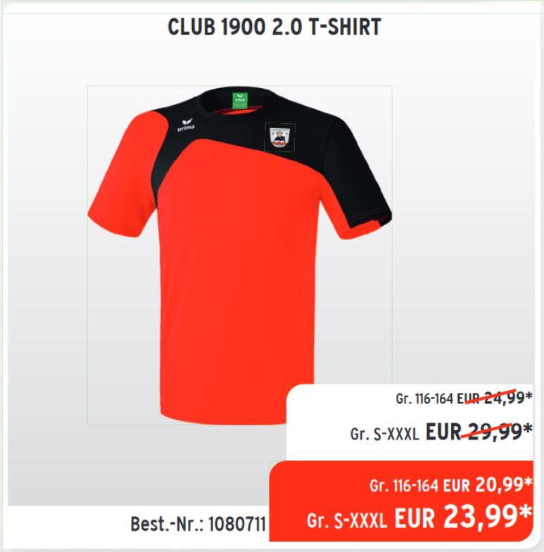 Club-Shirt